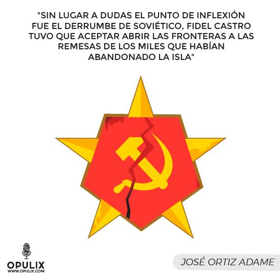 Cuba, 60 años