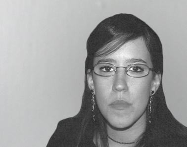 Mónica Gothika