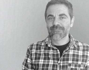 Alejandro Celemín