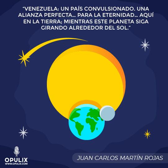 Simpatía por Venezuela