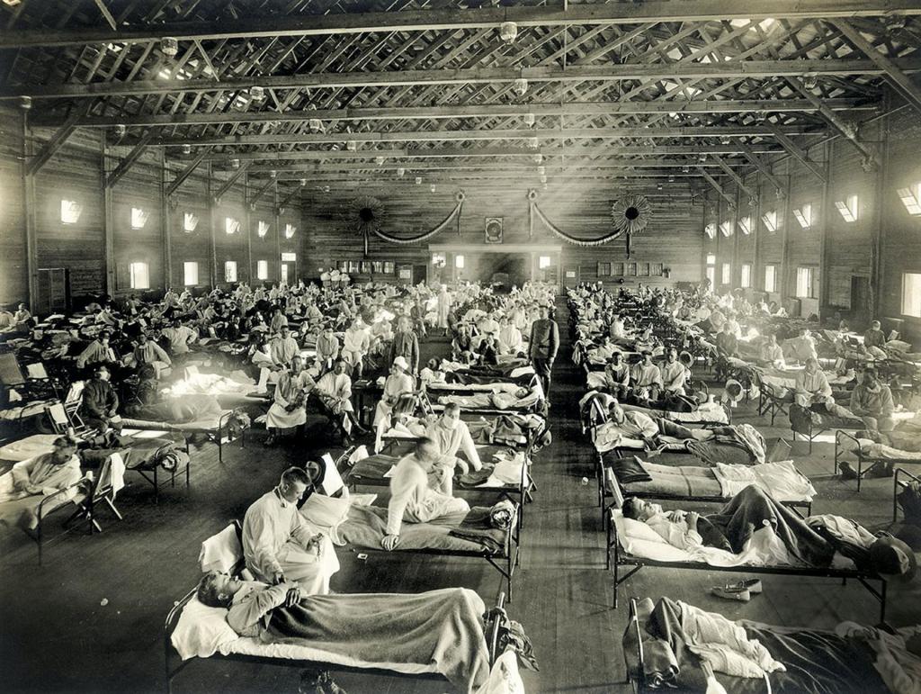 Gripe Española