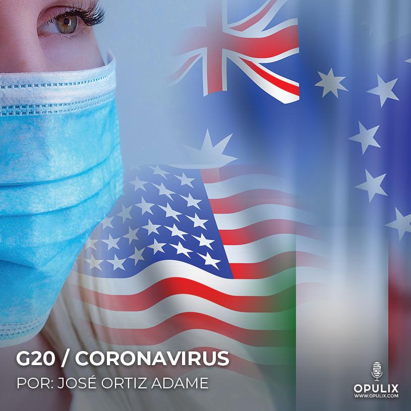 coronavirus @opulix