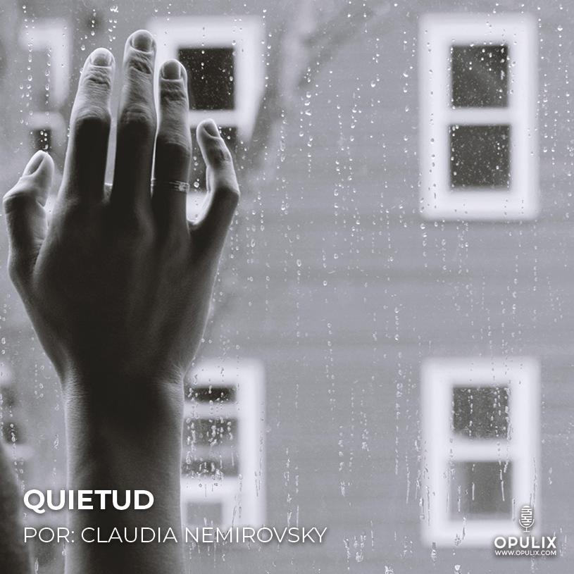 Claudia Nemirovsky @OPULIX