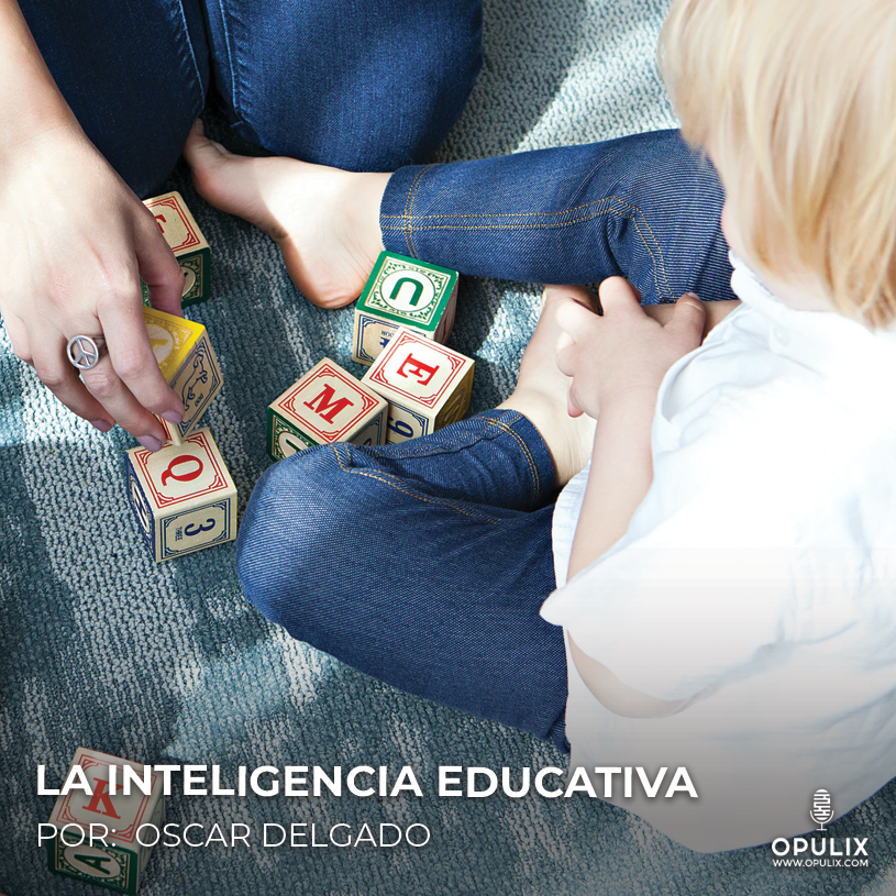 Inteligencia Educativa OPULIX
